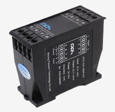 GDUK1-C51开关量输出直流电压变送器