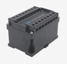 JU3-C55三相交流电压变送器