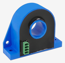 FDIB-C16-DIGI(MOD)数字式超宽范围磁通门直流电流变送器